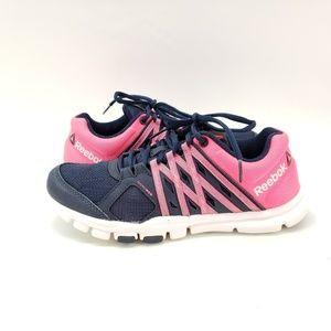 Womens Reebok Yourflex running training athletic S